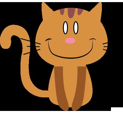 Lucky cat sticker for iMessage messages sticker-1