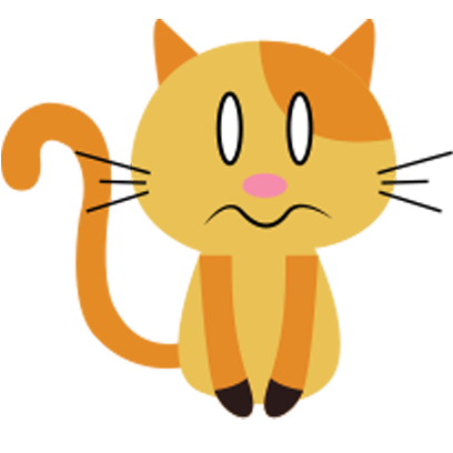 Lucky cat sticker for iMessage messages sticker-3
