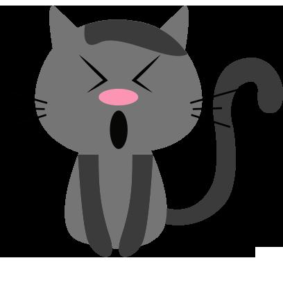 Lucky cat sticker for iMessage messages sticker-11