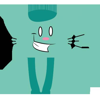 Lucky cat sticker for iMessage messages sticker-5