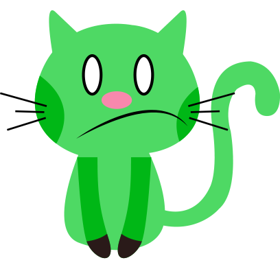 Lucky cat sticker for iMessage messages sticker-10