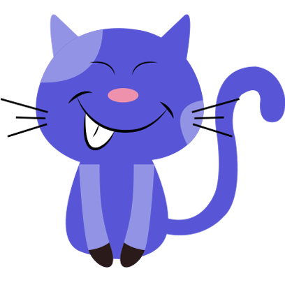 Lucky cat sticker for iMessage messages sticker-9