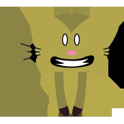 Lucky cat sticker for iMessage messages sticker-2