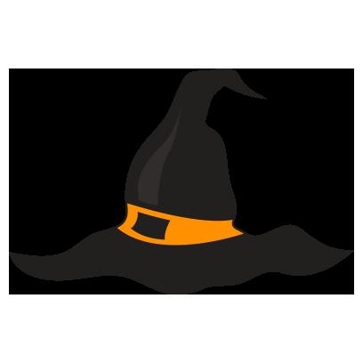 Halloween elements sticker messages sticker-8