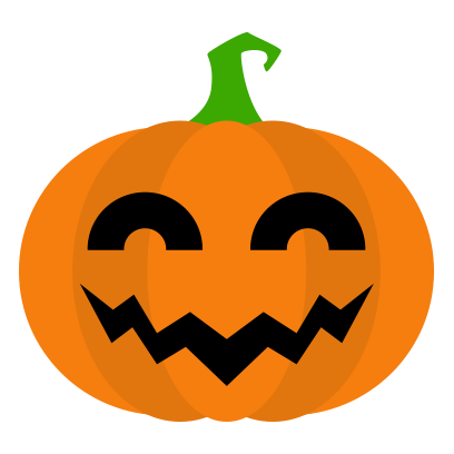 Halloween elements sticker messages sticker-10