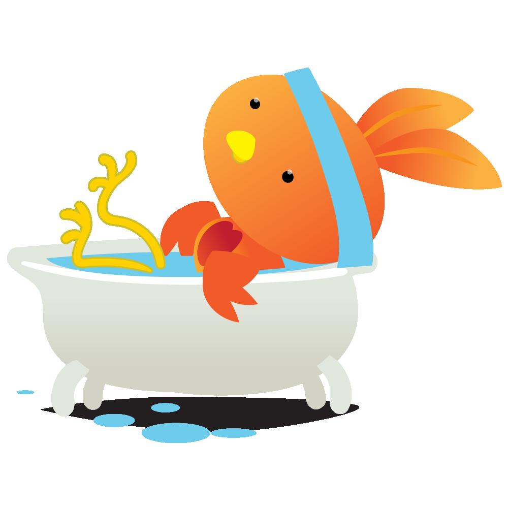 Orange Robin - emoji stickers messages sticker-7