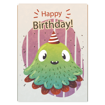 Birthday Greeting Stickers messages sticker-7