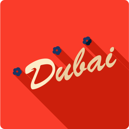 UAE Emojis: Welcome to United Arab Emirates! messages sticker-5