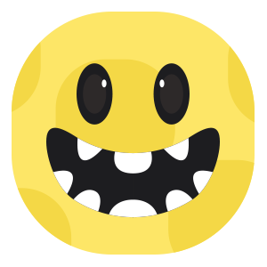 MojiMojo - Free Emoji Stickers messages sticker-2