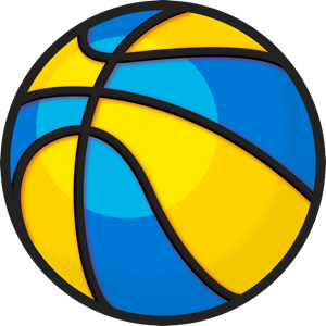 Dunkz - Basketball game messages sticker-6