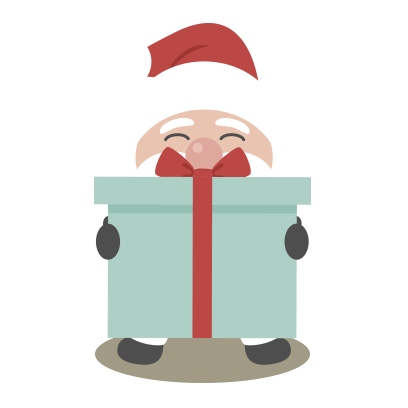 Emoji Noel christmas messages sticker-5