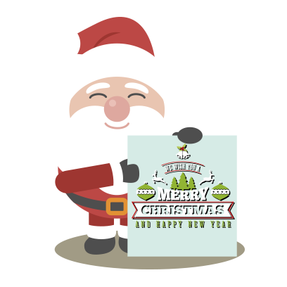 Emoji Noel christmas messages sticker-7