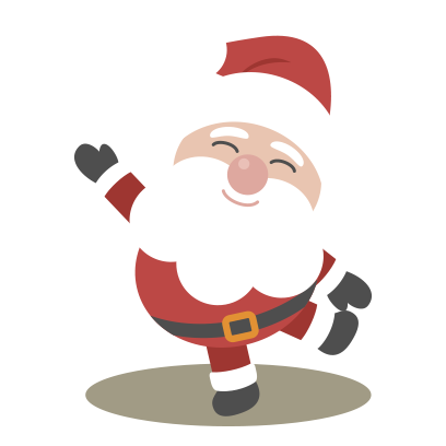 Emoji Noel christmas messages sticker-9