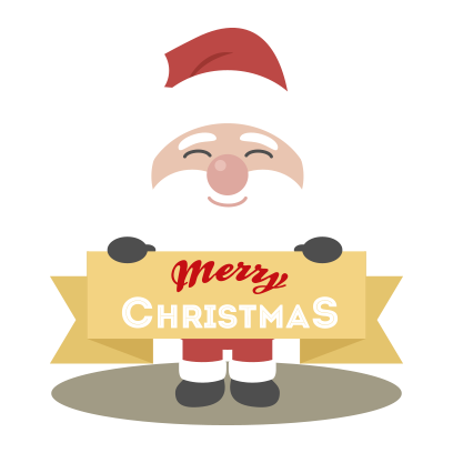 Emoji Noel christmas messages sticker-4