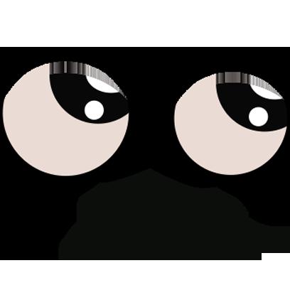 Cute Face emoji stickers messages sticker-5