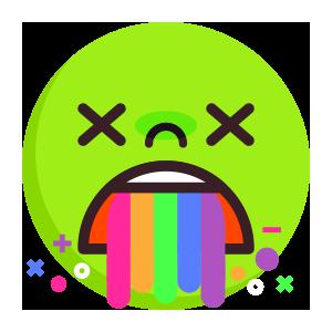 Yun Face messages sticker-7