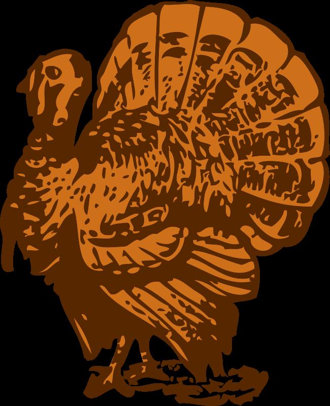 Thanksgiving Turkey Stickers messages sticker-7