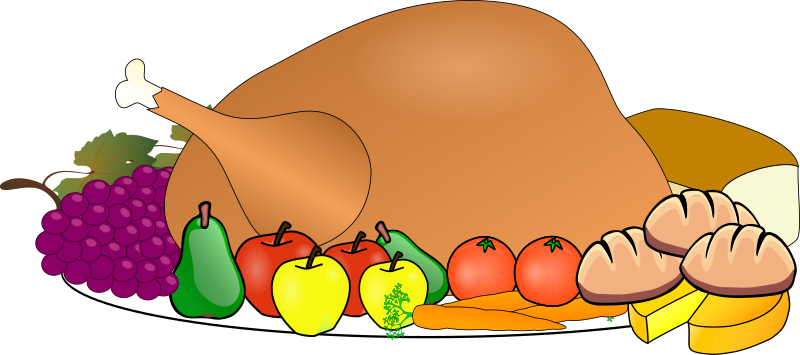 Thanksgiving Turkey Stickers messages sticker-3