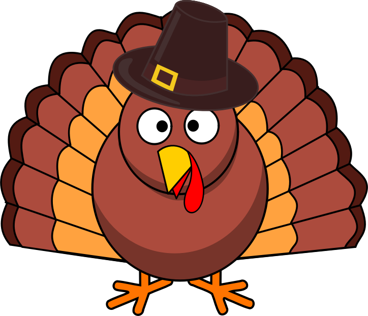 Thanksgiving Turkey Stickers messages sticker-0