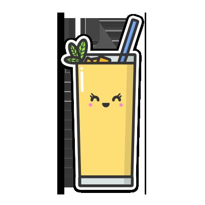 Drink Buddies messages sticker-6