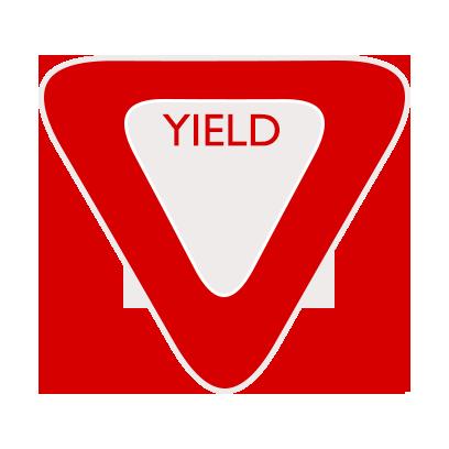 Traffic Signz messages sticker-3