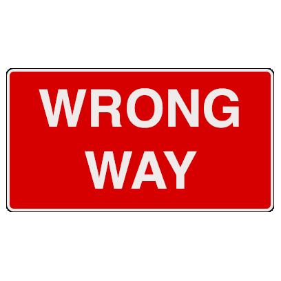 Traffic Signz messages sticker-2