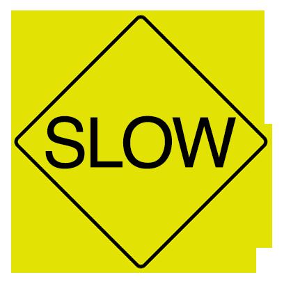 Traffic Signz messages sticker-7