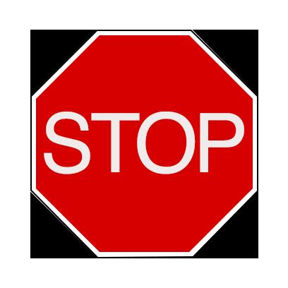 Traffic Signz messages sticker-0