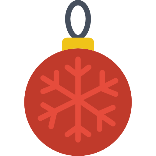The Holidays Sticker Pack messages sticker-5