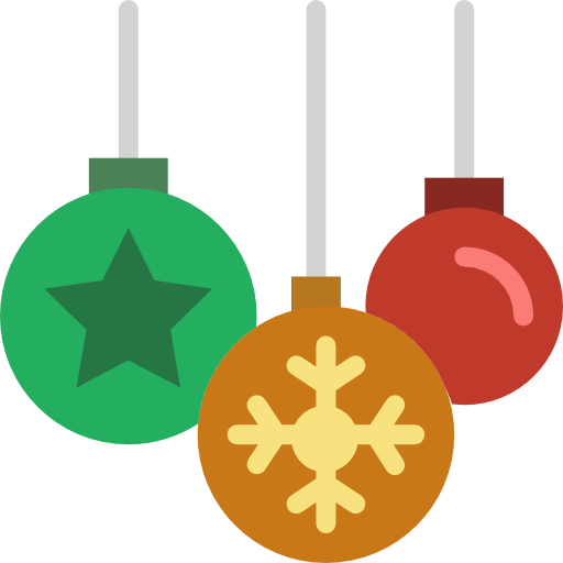 The Holidays Sticker Pack messages sticker-6