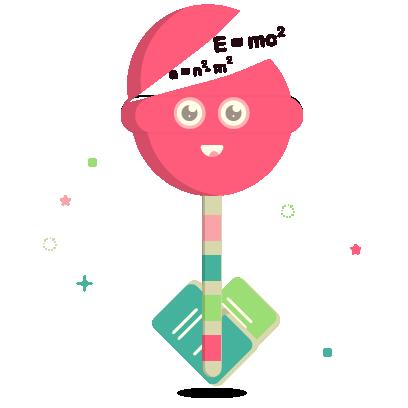 Ezy the Lollipop messages sticker-10