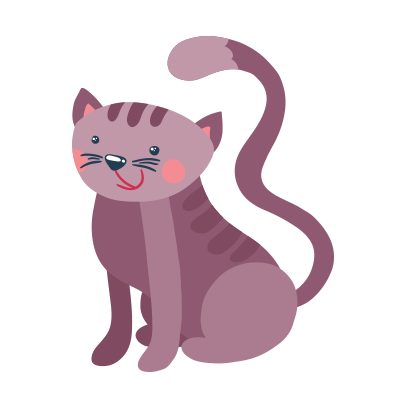 lovely Cats Sticker messages sticker-3