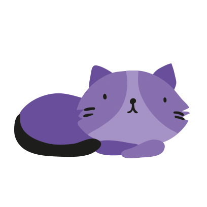 lovely Cats Sticker messages sticker-0