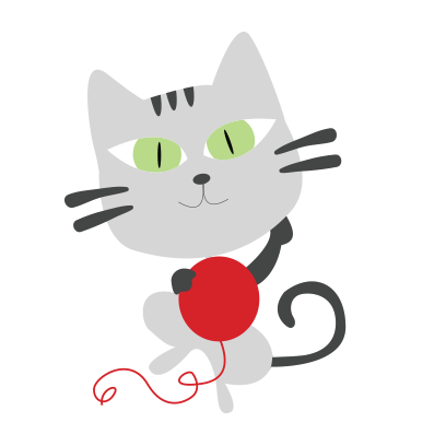 lovely Cats Sticker messages sticker-7