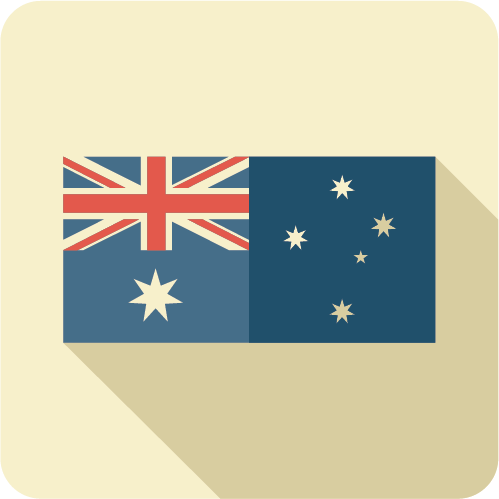 Ultimate Oz! The Ultimate Australian Emojis messages sticker-7
