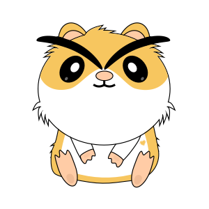 HappyHamsters messages sticker-6