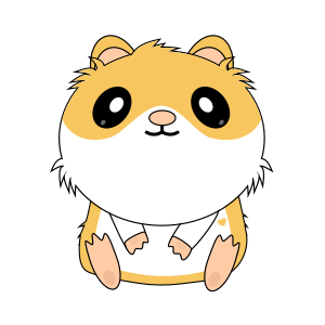 HappyHamsters messages sticker-9