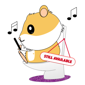 HappyHamsters messages sticker-2