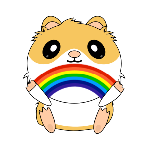HappyHamsters messages sticker-4