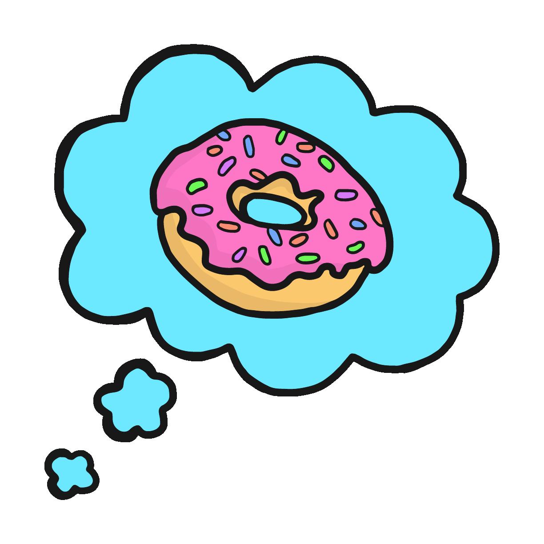 Nood Food Mood messages sticker-9