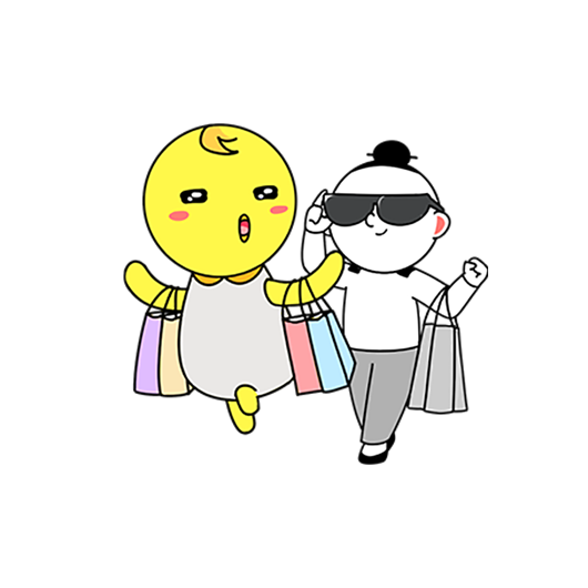 紫微大师和天相星君-表情包贴纸 messages sticker-5