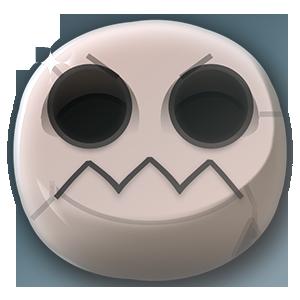 Nindash: Skull Valley messages sticker-11