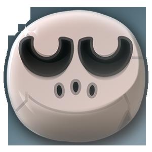 Nindash: Skull Valley messages sticker-2