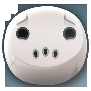 Nindash: Skull Valley messages sticker-9