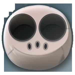 Nindash: Skull Valley messages sticker-6