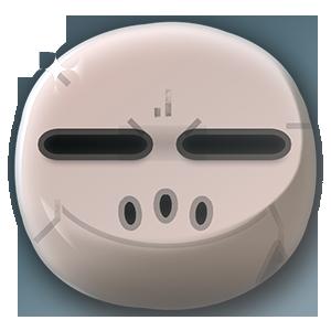 Nindash: Skull Valley messages sticker-7