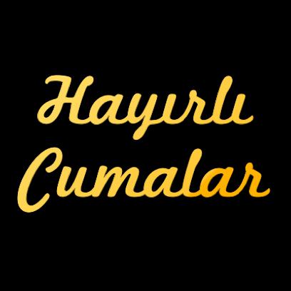 Cuma Mesajları - Kart Oluştur messages sticker-0