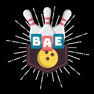 Kingpin Bowling messages sticker-2
