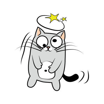 Cute Cats emoji for iMessage messages sticker-0