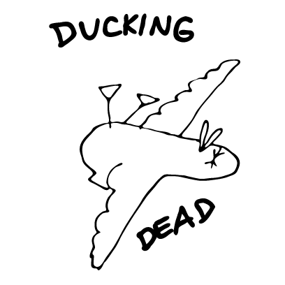 AutoCorrect Ducks! Stickers messages sticker-6